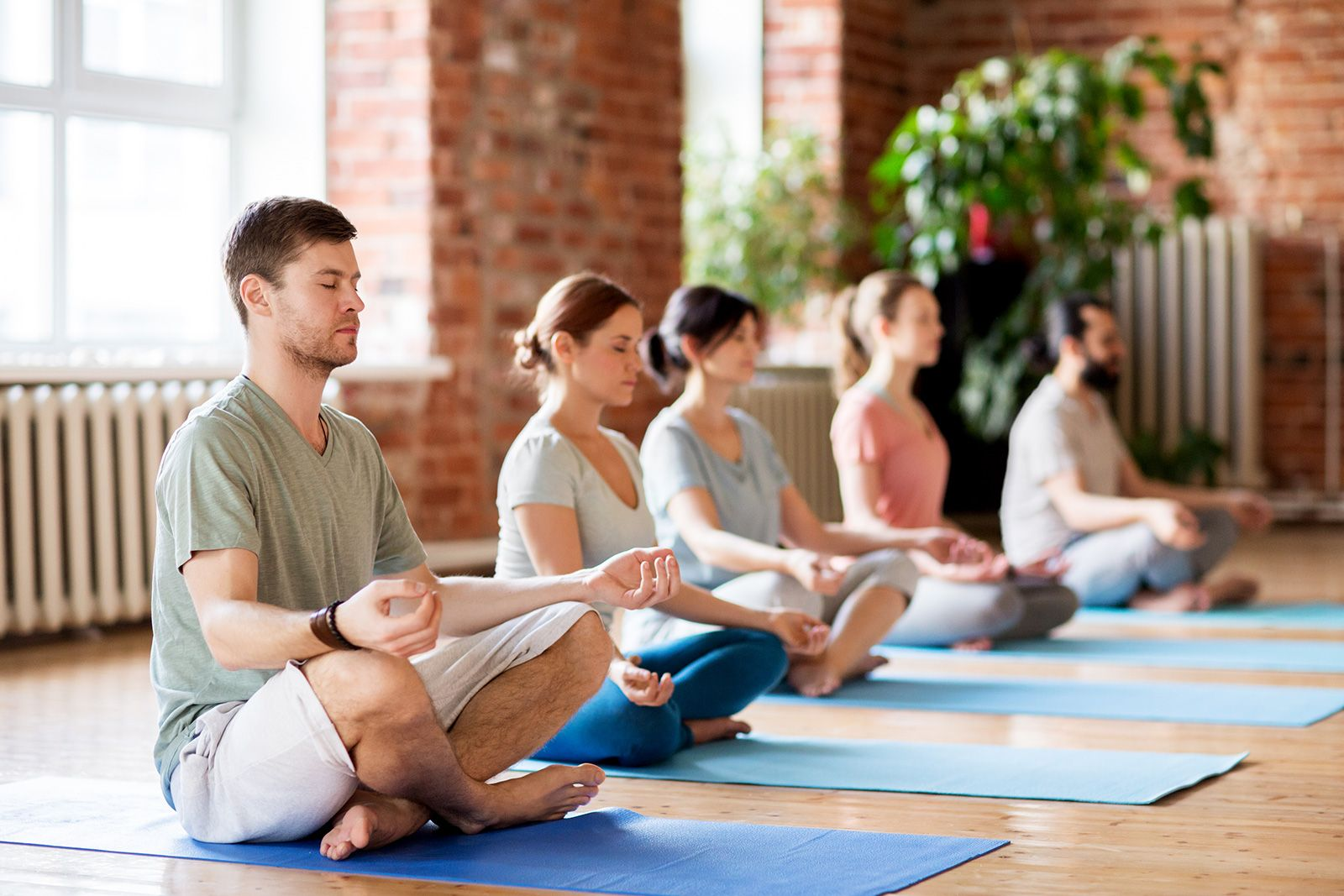 Why you need wellness in your workplace