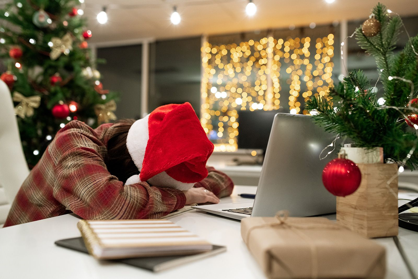 Handling Holiday Stress – What Employers Need to Know