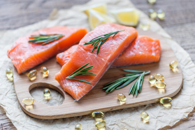 Omega-3s: Everything You Need to Know